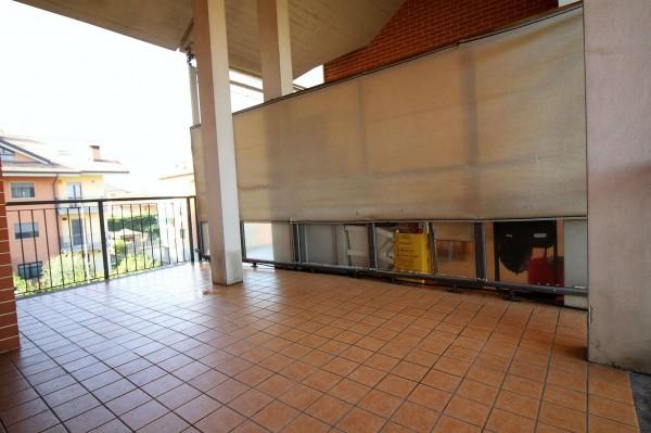 Appartamento in vendita a Pianezza, Cassagna, 137 mq - Foto 9