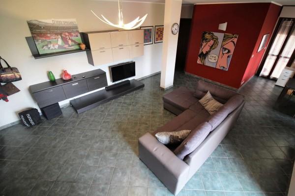 Appartamento in vendita a Pianezza, Cassagna, 137 mq - Foto 26