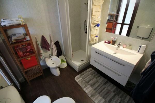 Appartamento in vendita a Pianezza, Cassagna, 137 mq - Foto 13