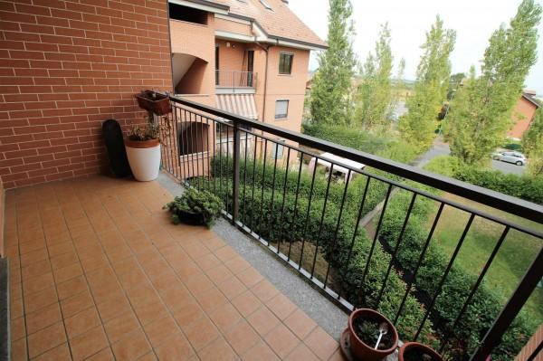 Appartamento in vendita a Pianezza, Cassagna, 137 mq - Foto 12