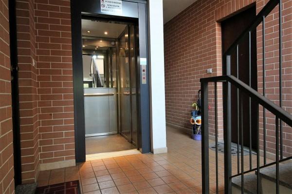 Appartamento in vendita a Pianezza, Cassagna, 137 mq - Foto 6