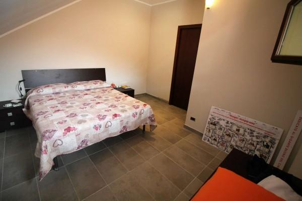 Appartamento in vendita a Pianezza, Cassagna, 137 mq - Foto 19