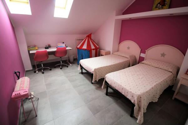 Appartamento in vendita a Pianezza, Cassagna, 137 mq - Foto 17