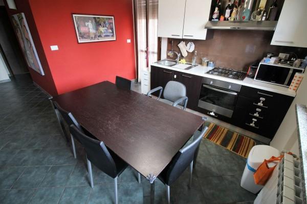 Appartamento in vendita a Pianezza, Cassagna, 137 mq - Foto 22