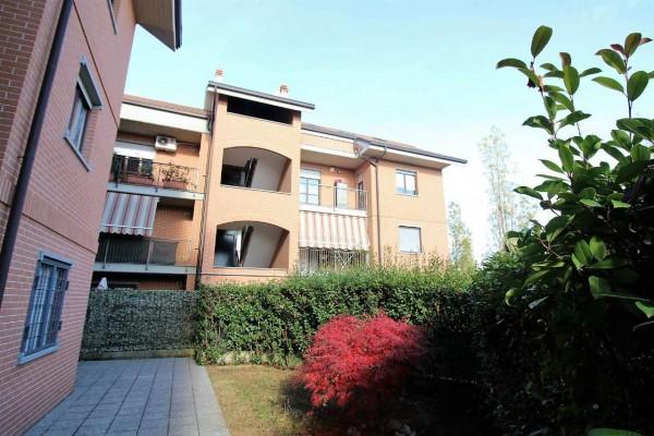 Appartamento in vendita a Pianezza, Cassagna, 137 mq - Foto 7