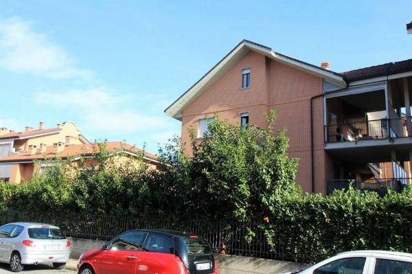 Appartamento in vendita a Pianezza, Cassagna, 137 mq