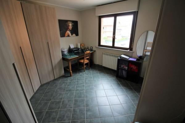 Appartamento in vendita a Pianezza, Cassagna, 137 mq - Foto 20