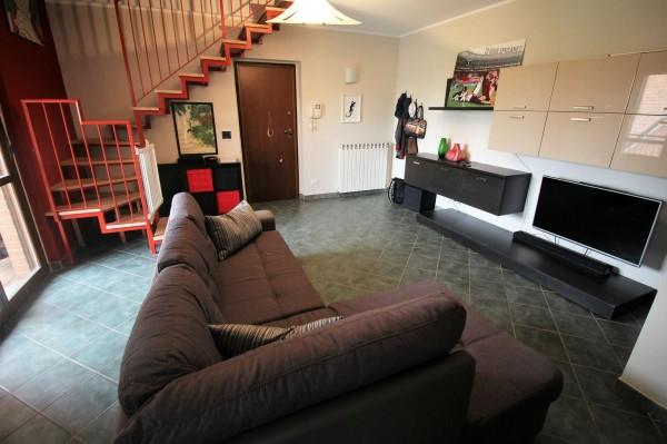 Appartamento in vendita a Pianezza, Cassagna, 137 mq - Foto 25