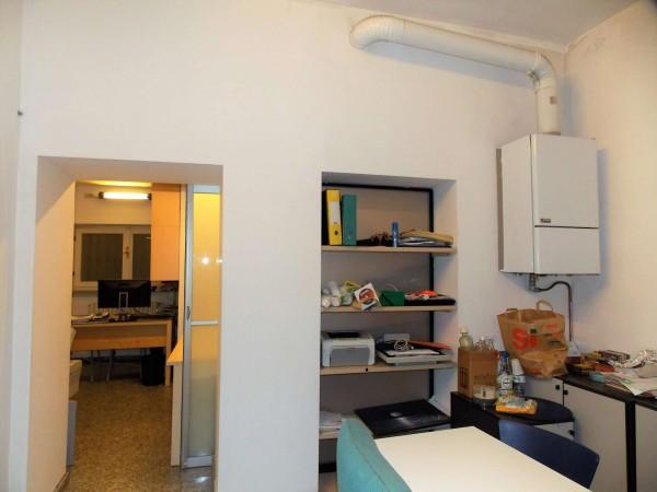 Ufficio in vendita a Milano, Via De Amicis, 100 mq - Foto 7