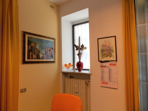 Ufficio in vendita a Milano, Via De Amicis, 100 mq - Foto 17