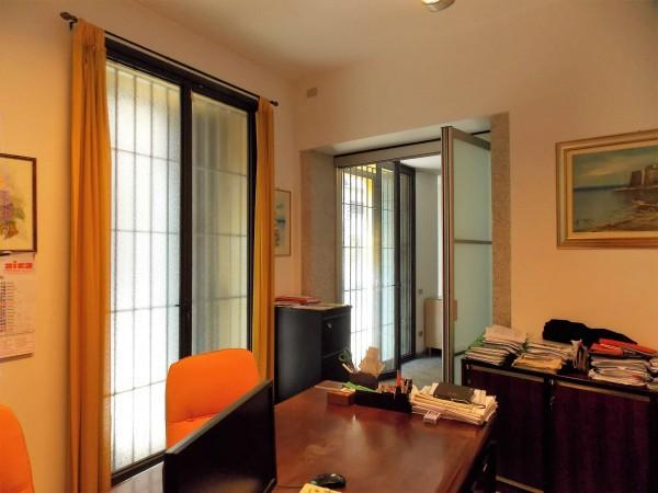 Ufficio in vendita a Milano, Via De Amicis, 100 mq - Foto 16