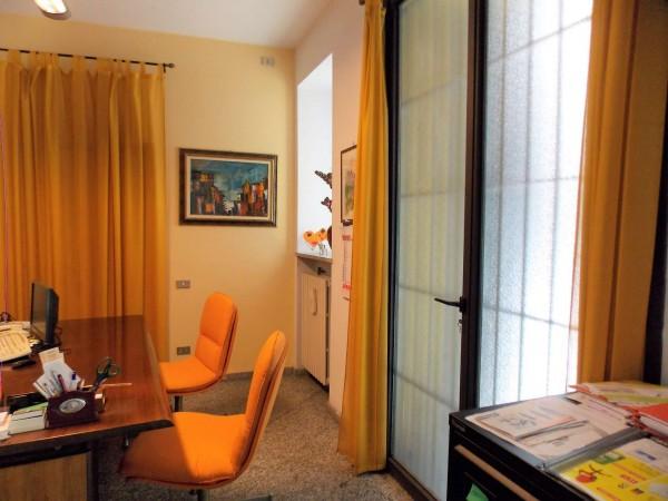 Ufficio in vendita a Milano, Via De Amicis, 100 mq - Foto 6