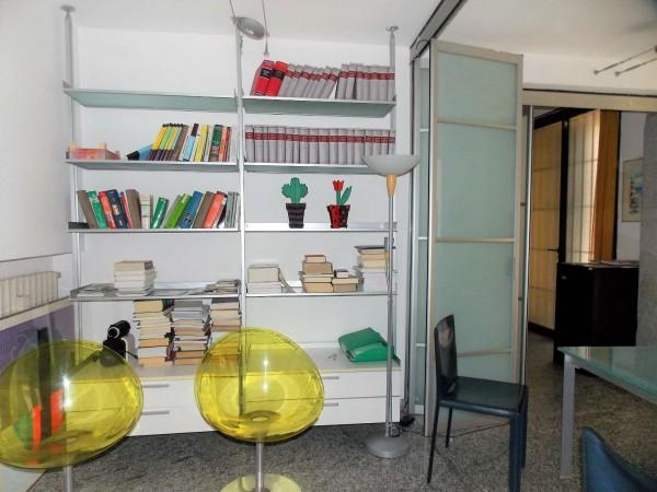 Ufficio in vendita a Milano, Via De Amicis, 100 mq - Foto 13