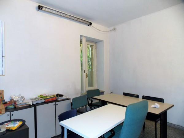 Ufficio in vendita a Milano, Via De Amicis, 100 mq - Foto 10