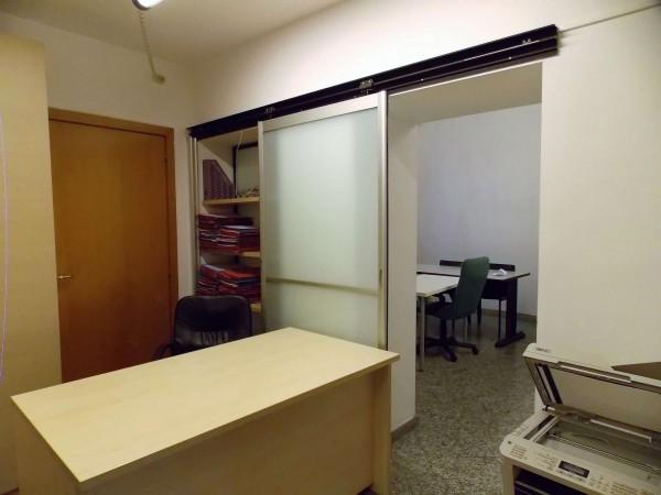 Ufficio in vendita a Milano, Via De Amicis, 100 mq - Foto 12