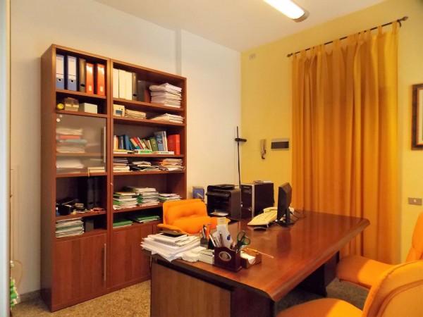 Ufficio in vendita a Milano, Via De Amicis, 100 mq - Foto 5