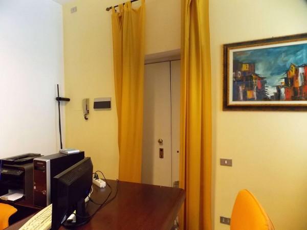 Ufficio in vendita a Milano, Via De Amicis, 100 mq - Foto 4