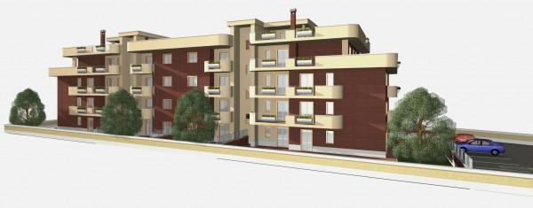 Appartamento in vendita a Roma, Morena, 51 mq - Foto 2