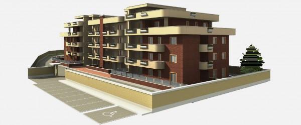 Appartamento in vendita a Roma, Morena, 51 mq - Foto 7