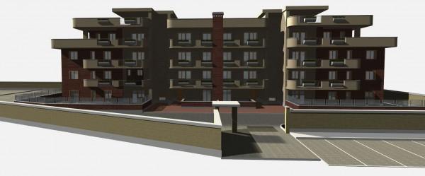 Appartamento in vendita a Roma, Morena, 51 mq - Foto 9
