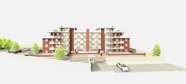Appartamento in vendita a Roma, Morena, 51 mq - Foto 11