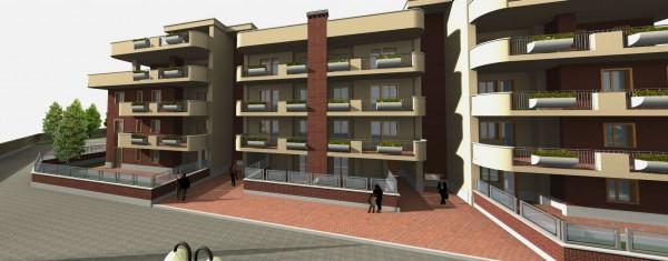 Appartamento in vendita a Roma, Morena, 51 mq - Foto 6