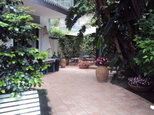 Appartamento in vendita a Napoli, Posillipo, Con giardino, 150 mq - Foto 9