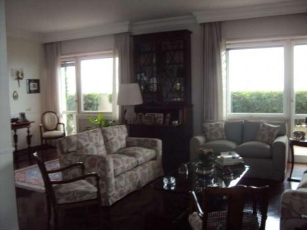 Appartamento in vendita a Napoli, Posillipo, Con giardino, 150 mq - Foto 7