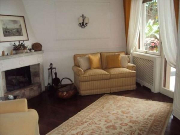 Appartamento in vendita a Napoli, Posillipo, Con giardino, 150 mq - Foto 6