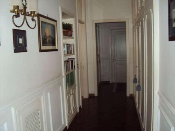 Appartamento in vendita a Napoli, Posillipo, Con giardino, 150 mq - Foto 5