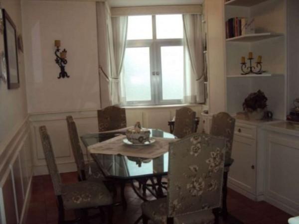 Appartamento in vendita a Napoli, Posillipo, Con giardino, 150 mq - Foto 4