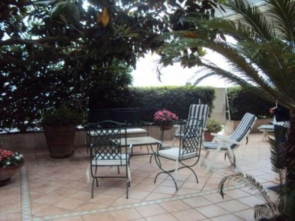 Appartamento in vendita a Napoli, Posillipo, Con giardino, 150 mq - Foto 8