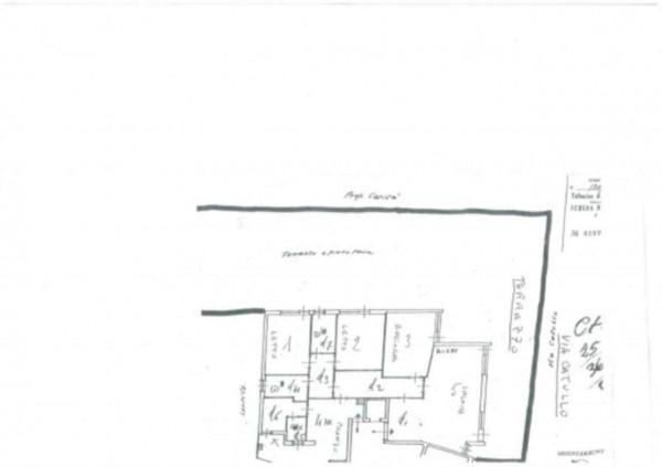 Appartamento in vendita a Napoli, Posillipo, Con giardino, 150 mq - Foto 2