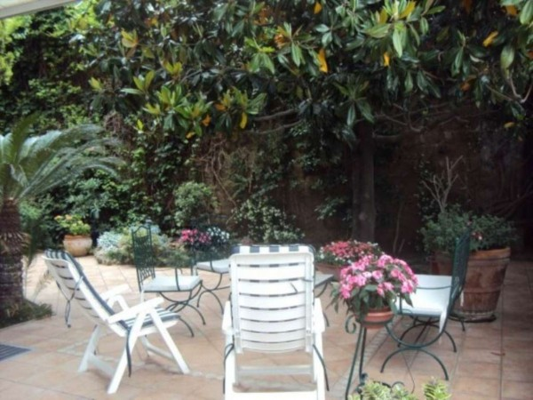 Appartamento in vendita a Napoli, Posillipo, Con giardino, 150 mq - Foto 11