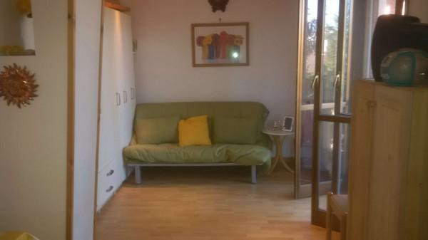 Appartamento in vendita a Rivisondoli, Arredato, 70 mq - Foto 10