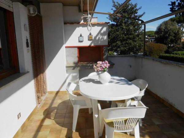 Villetta a schiera in vendita a Anzio, Cincinnato, Arredato, con giardino, 55 mq - Foto 16