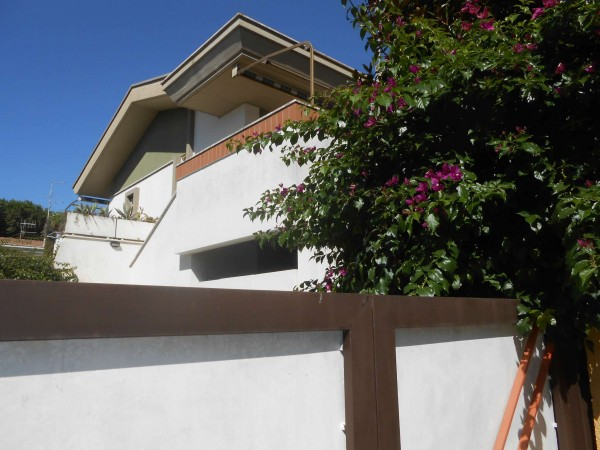 Villetta a schiera in vendita a Anzio, Cincinnato, Arredato, con giardino, 55 mq - Foto 21