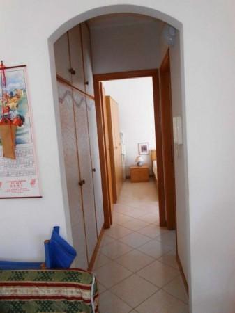 Villetta a schiera in vendita a Anzio, Cincinnato, Arredato, con giardino, 55 mq - Foto 8