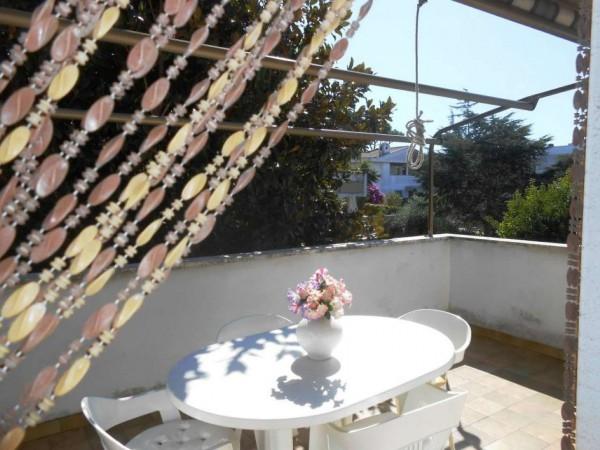 Villetta a schiera in vendita a Anzio, Cincinnato, Arredato, con giardino, 55 mq - Foto 17