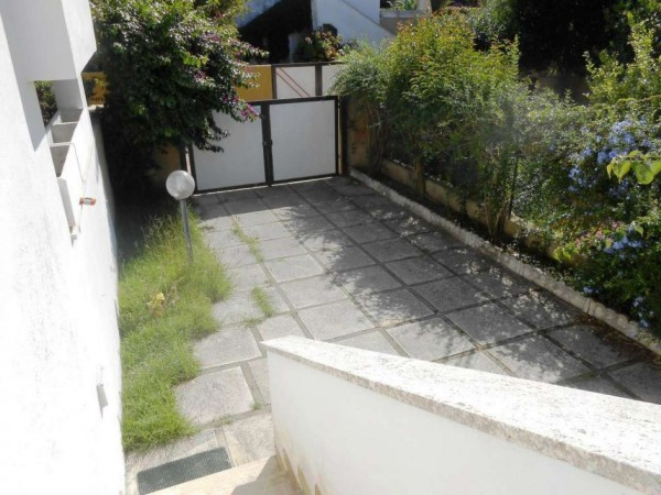 Villetta a schiera in vendita a Anzio, Cincinnato, Arredato, con giardino, 55 mq - Foto 18