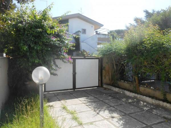 Villetta a schiera in vendita a Anzio, Cincinnato, Arredato, con giardino, 55 mq - Foto 19