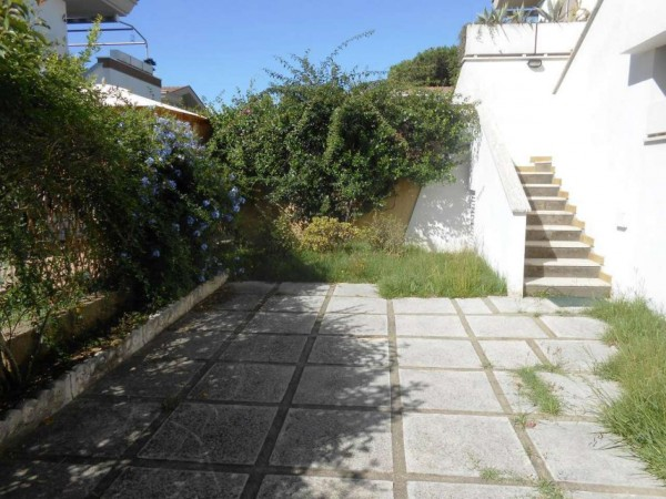 Villetta a schiera in vendita a Anzio, Cincinnato, Arredato, con giardino, 55 mq - Foto 20