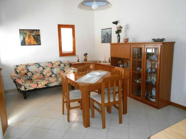 Villetta a schiera in vendita a Anzio, Cincinnato, Arredato, con giardino, 55 mq - Foto 13