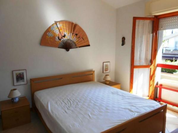 Villetta a schiera in vendita a Anzio, Cincinnato, Arredato, con giardino, 55 mq - Foto 7