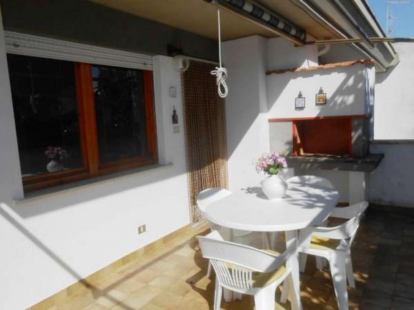 Villetta a schiera in vendita a Anzio, Cincinnato, Arredato, con giardino, 55 mq - Foto 15