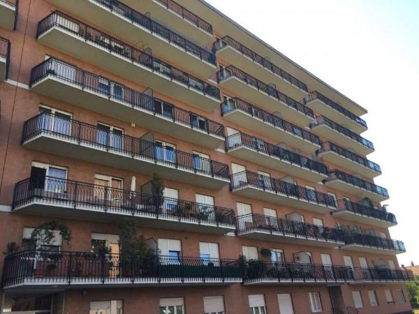 Appartamento in vendita a Torino, Lucento, Con giardino, 85 mq - Foto 2