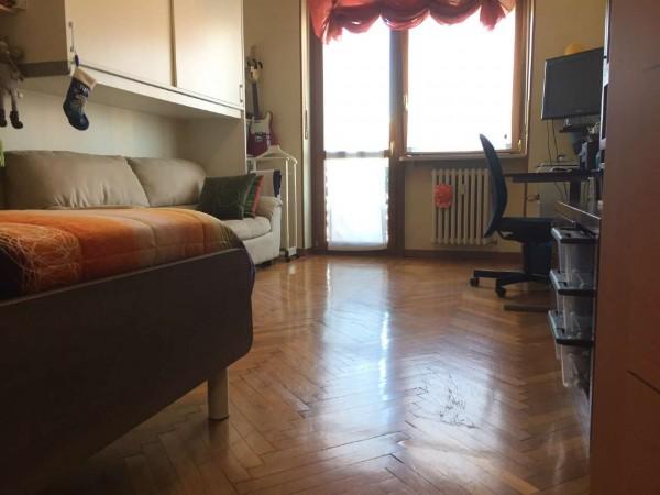 Appartamento in vendita a Torino, Lucento, Con giardino, 85 mq - Foto 10