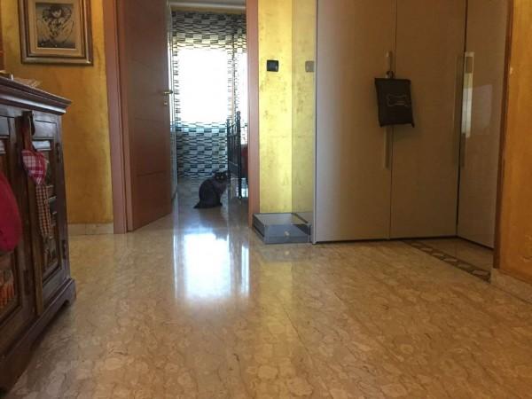 Appartamento in vendita a Torino, Lucento, Con giardino, 85 mq - Foto 13