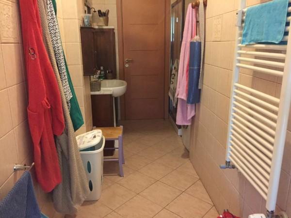 Appartamento in vendita a Torino, Lucento, Con giardino, 85 mq - Foto 4