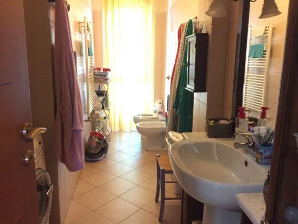Appartamento in vendita a Torino, Lucento, Con giardino, 85 mq - Foto 5